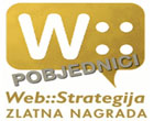 medalia de aur web strategie