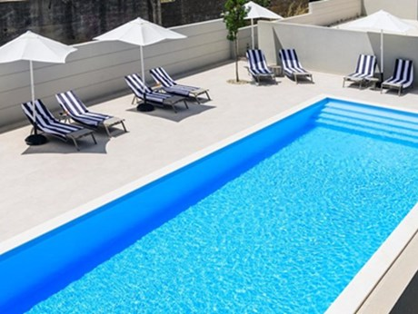 Apartamente Luxury and Spa, Zadar